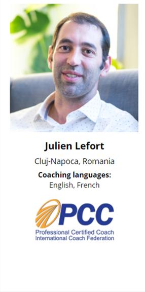 Julien Lefort CWRX
